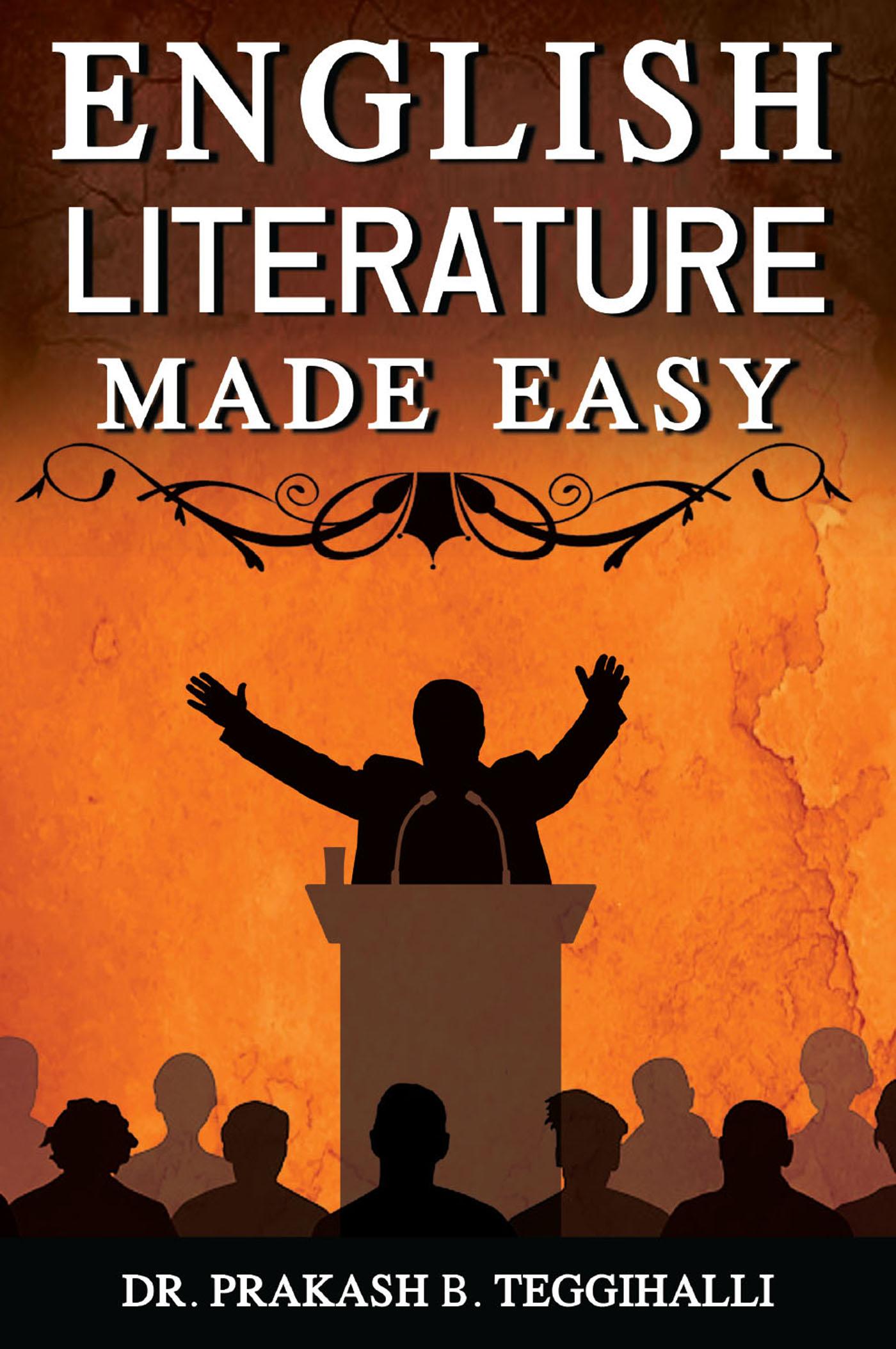 English Literature Made Easy