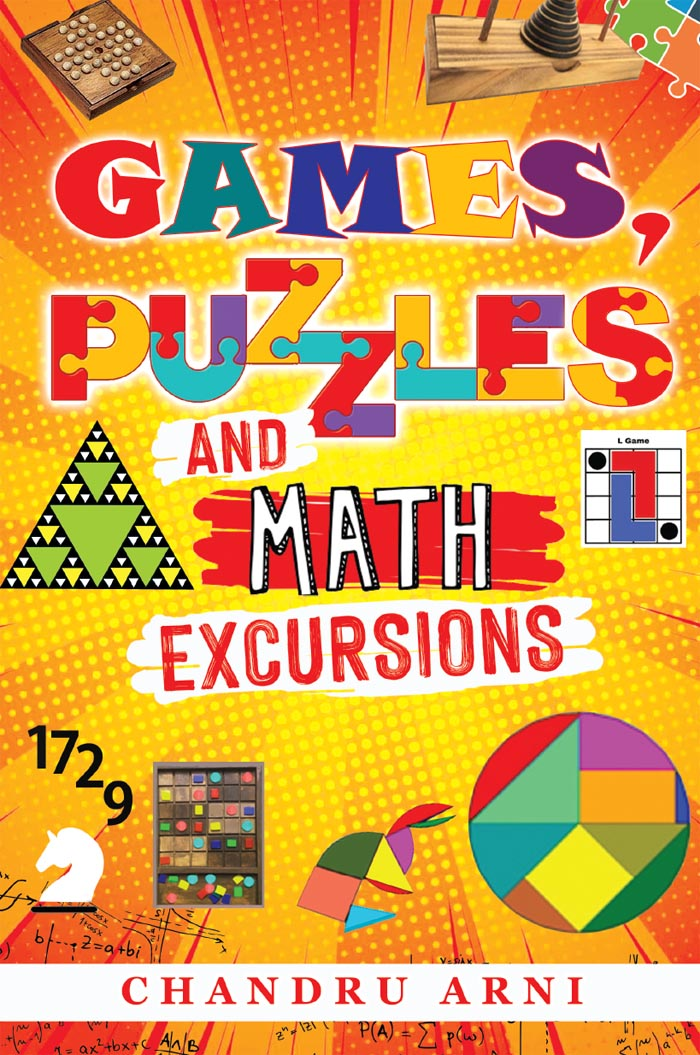 Games, Puzzles and Math Excursions